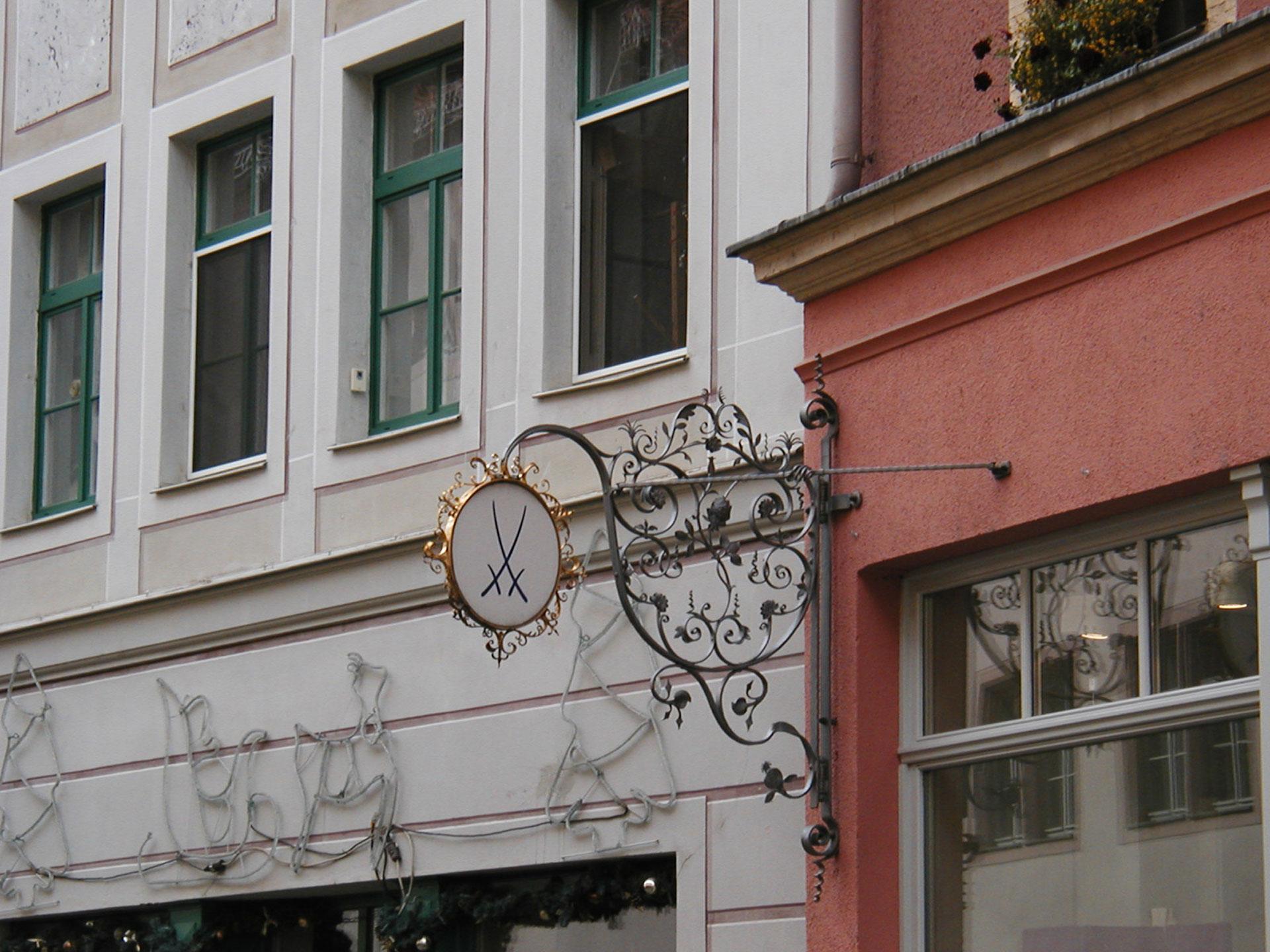 porzellanstadt in sachsen